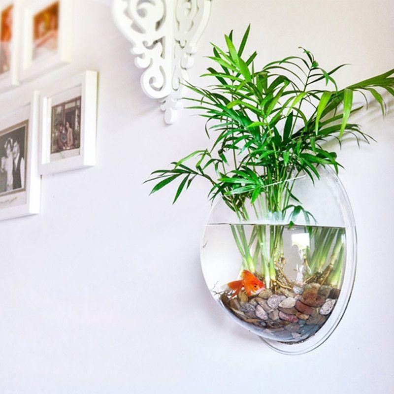 Plantas na água - Tipos, cuidados e dicas de como usá-las na decoração