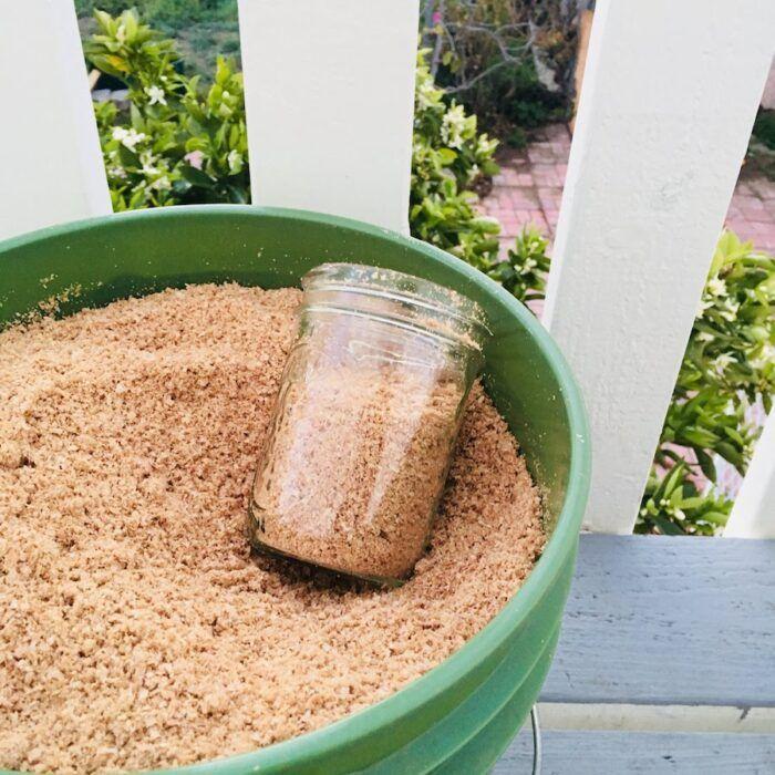 Bokashi: qual a função desse tipo de fertilizante e como prepará-lo