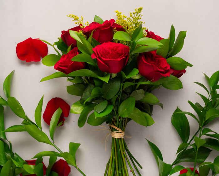 Flores secas para decoração: como fazer a preparação em casa
